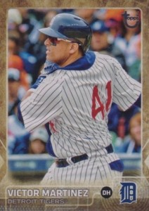 2015 Topps Update Series Baseball Variations Short Print Guide 308