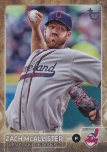 2015 Topps Update Series Baseball Variations Short Print Guide 266