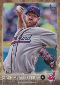 2015 Topps Update Series Baseball Variations Short Print Guide 282