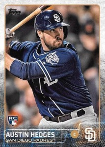 2015 Topps Update Series Baseball Variations Short Print Guide 113