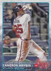 2015 Topps Update Series Baseball Variations Short Print Guide 142