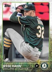 2015 Topps Update Series Baseball Variations Short Print Guide 123