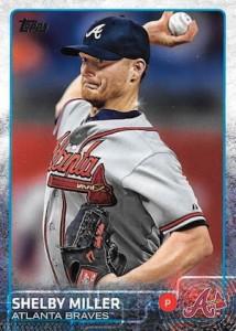 2015 Topps Update Series Baseball Variations Short Print Guide 122
