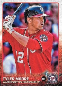 2015 Topps Update Series Baseball Variations Short Print Guide 133