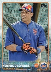 2015 Topps Update Series Baseball Variations Short Print Guide 35