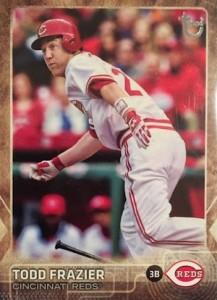 2015 Topps Update Series Baseball Variations Short Print Guide 240