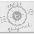 2015 Topps Vault Originals Baseball Cards