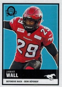 2015 Upper Deck CFL Football Cards 27