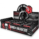2015 Cryptozoic Sons of Anarchy Seasons 6 and 7 Trading Cards