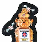 2016 Topps MLB Wacky Packages Trading Cards - Out Now