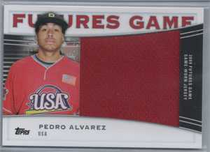2010 Topps Pro Debut Product Review 3