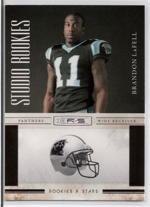2010 Rookies & Stars Football Review 15