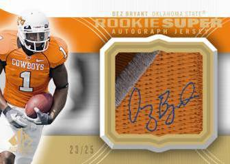 2010 SP Authentic Football 9