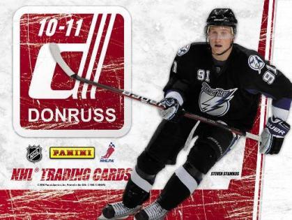 2010-11 Donruss Hockey 8