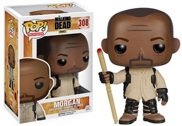 Funko Pop Walking Dead Series 6 Morgan