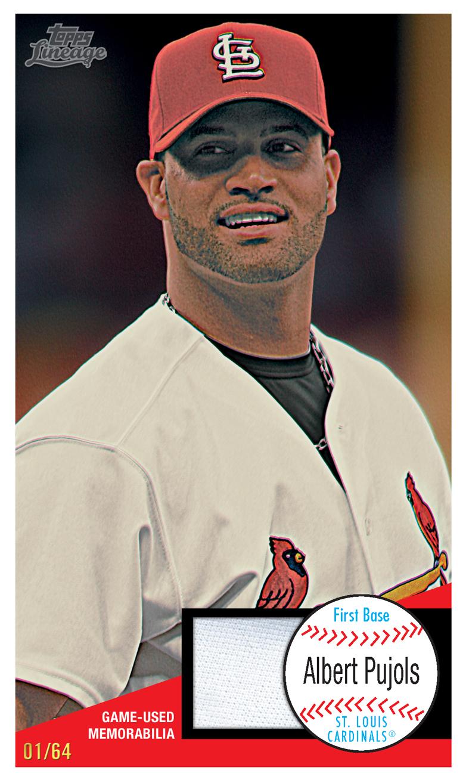 2011 Topps Lineage Baseball 22