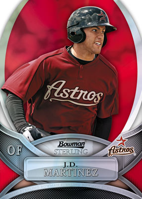 2010 Bowman Sterling Baseball 1
