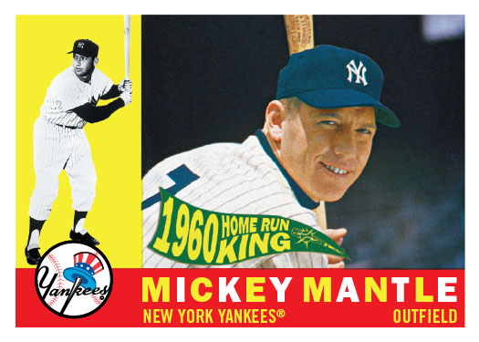 1960 Topps VIP Set Continues Long Standing National Convention Tradition 6