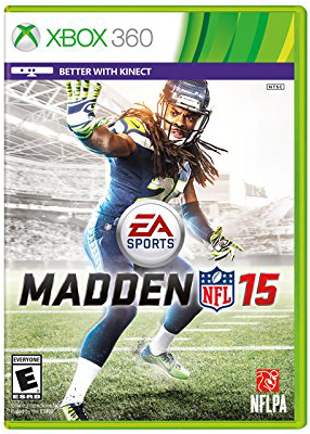Madden NFL Covers - A Complete Visual History 33