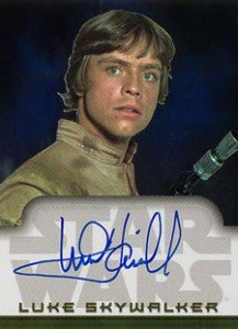 Top 10 Star Wars Autographs of All-Time 2