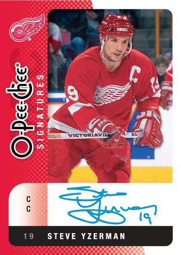 2010-11 O-Pee-Chee Hockey 5