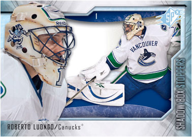 2010-11 Upper Deck SPx Hockey 2