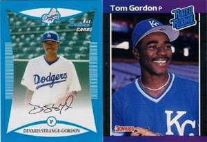 Family Ties In Minor League Baseball
