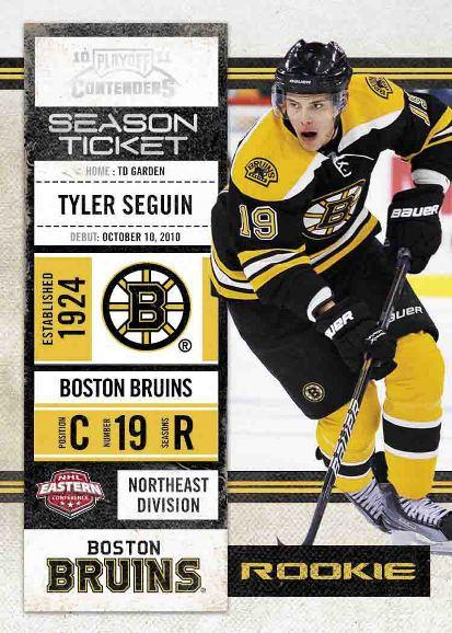 2010-11 Playoff Contenders Hockey 6