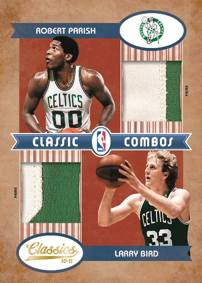 2010-11 Panini Classics Basketball  9