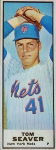 Top 10 Tom Seaver Baseball Cards 9