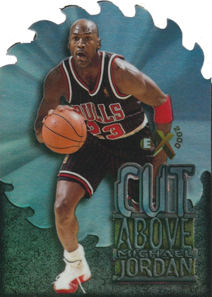 Best and Wildest 1990s Basketball Insert Sets of All-Time 1