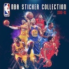 2015-16 Panini NBA Sticker Collection