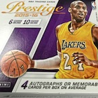 2015-16 Panini Prestige Basketball Cards