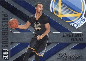 2015-16 Panini Prestige Basketball Cards 34