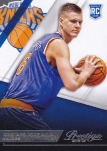 Kristaps Porzingis Rookie Cards Guide and Checklist 39
