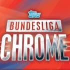 2015-16 Topps Bundesliga Chrome Soccer Cards
