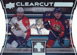 2015-16 Upper Deck Series 1 Hockey Cards 26