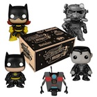 2015 Funko GameStop Black Friday Mystery Box Figures