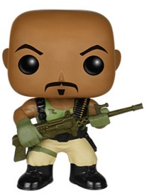 Funko Pop G.I. Joe Vinyl Figures 1