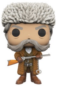 2015 Funko Pop The Hateful Eight John Ruth 1