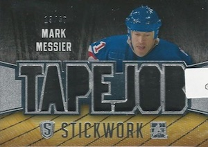 2015 Leaf In The Game Stickwork Hockey 29