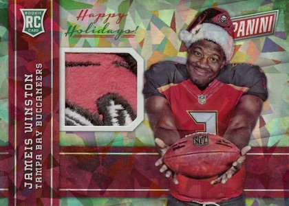 2015 Panini Black Friday Trading Cards 35