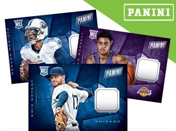 2015 Panini Cyber Monday Trading Cards 1