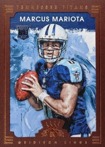 Marcus Mariota Rookie Cards Guide and Checklist 6