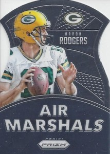 2015 Panini Prizm Football Air Marshals