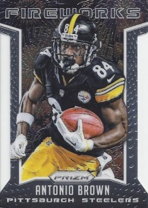 2015 Panini Prizm Football Cards 23