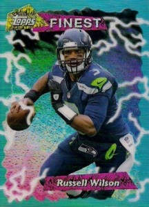 2015 Topps Finest 1995 Rookie Refractor