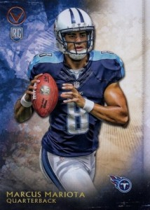 Marcus Mariota Rookie Cards Guide and Checklist 19