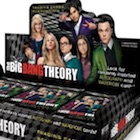 2016 Cryptozoic Big Bang Theory Season 6 and 7 Cards