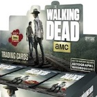 2016 Cryptozoic Walking Dead Season 4 Part 1 Trading Cards